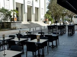 Le Matisse, hôtel à Pau