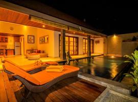 Taman Amertha Villas by Maha Bali