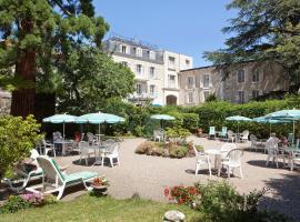 Hotel Royal Saint-Mart