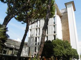 Hotel Il Caravaggio, hotel a Marina di Pietrasanta