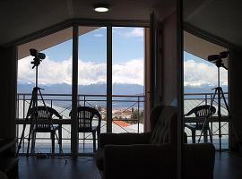 Hotel Neli Telavi