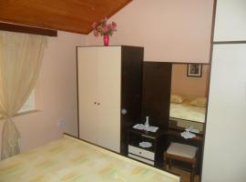 Danko Apartments, budget hotel in Brna
