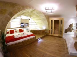 Loft & Spa Bordeaux