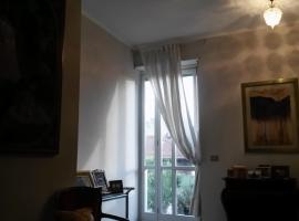 MARITE' - La tua stanza vicino al centro città