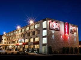 Carson Tahoe Hotel