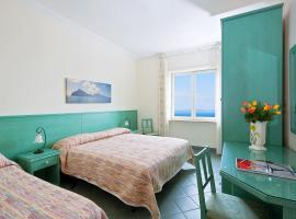 Da Giorgio, hotel in Capri