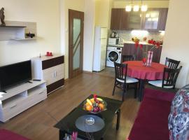Oscar Wilde Apartment, hotel near West Park, Sofia