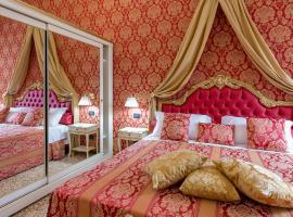 Friendly Venice Suites, hôtel à Venise près de: Collection Peggy Guggenheim