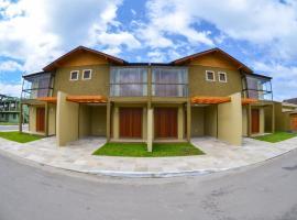 Casas dos Alpes, holiday home in Gramado