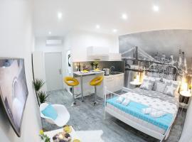 Apartments Blue Ivy