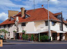 Hotel Fönix