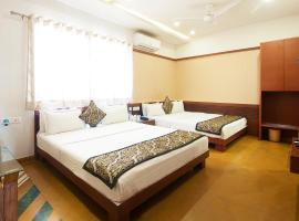 Uddhav Vilas-A family Hotel