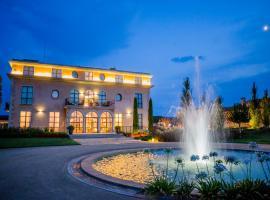 Casa Anamaria Hotel Spa & Villas