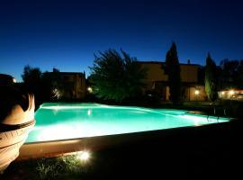 Villa Ilangi, hotel in Lastra a Signa