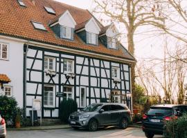 Zum Schultenhof, hotel near RuhrCongress, Bochum
