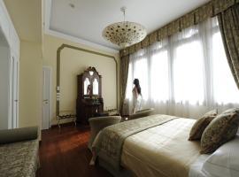 Hotel Le Isole, hotel in Venice