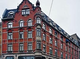 P-Hotels Oslo, hotel near Karl Johans Gate, Oslo