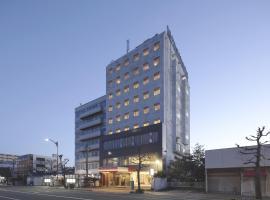 시즈오카 빅토리아 호텔