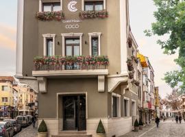Boutique Guest House Coco