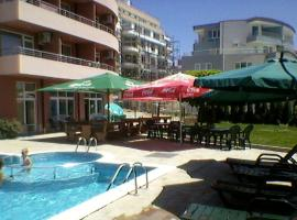Hotel Diveda