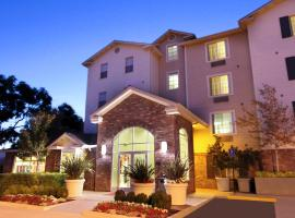 TownePlace Suites Sunnyvale Mountain View