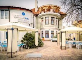 Apartments & Villa Georg, помешкання для відпустки в Одесі