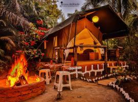 Sherbaug ThemePark & Luxury Tents
