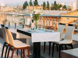 Hotel Alarus Luxe