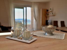 Waterfront Apartments - Tucepi