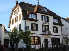 Boutique Hotel Societe