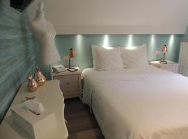 Hotel La Tonnellerie, pet-friendly hotel in Spa