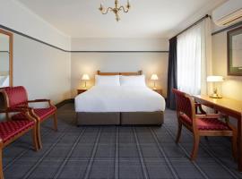 布拉西酒店- 由多瑪酒店管理
