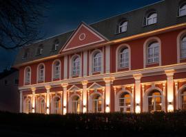 Spa Hotel MILLENIUM Karlovy Vary, Hotel in Karlsbad
