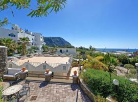 Hotel Punta Imperatore, hotel in Ischia