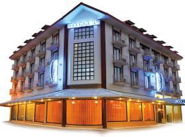 Central Hotel Cayenne