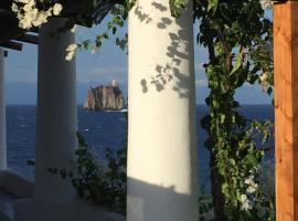 Hotel La Sciara, hotel in Stromboli