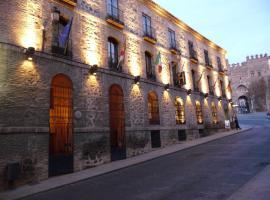 Hotel Real De Toledo, hotel in Toledo