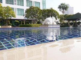 Bangkok Riverside Condo