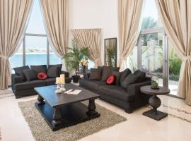 Nasma Luxury Stays - Frond D Palm Jumeirah