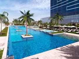 Fairmont Bab Al Bahr, hotel in Abu Dhabi