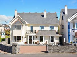 Salthill B&B Ocean Villa