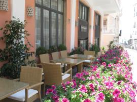 Hotel Caporal, hôtel à Minori