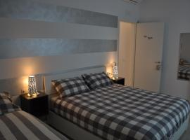 In Centro Glam, bed & breakfast a Bergamo