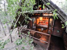 Hluhluwe River Lodge