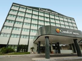Comfort Hotel Manaus
