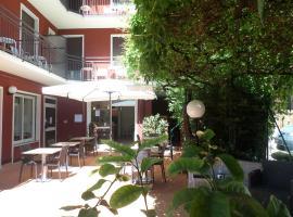Hotel Garnì Capinera