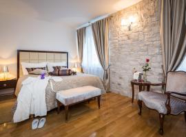 Priska Luxury Rooms