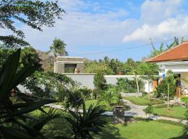 Bukit Indah Boutique Accommodation, hotel near Selong Belanak Beach, Selong Belanak