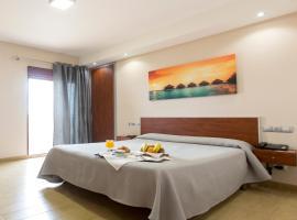 Hotel Olympia Ronda I