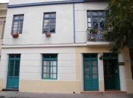 Guest House Mery, alquiler vacacional en Santiago
